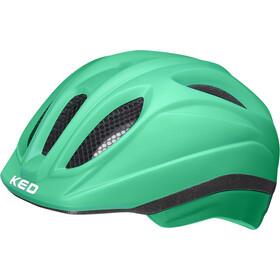KED Meggy II Helmet Kids green matt
